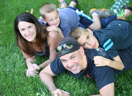 Pure Freedom: The Bayer Family
