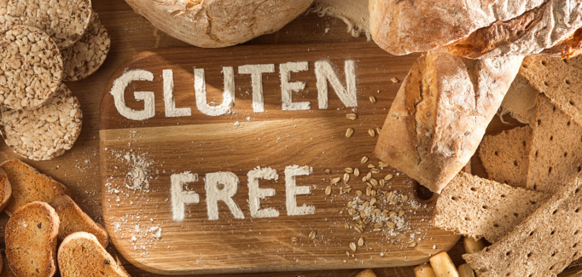 How to get started with a Gluten Free Lifestyle